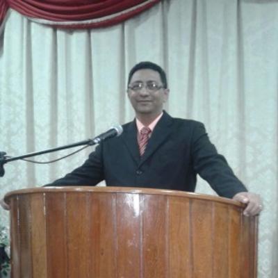 Antônio Marcos Viana