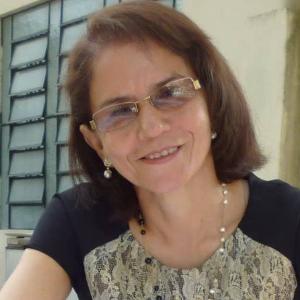 Maria José Leal da Silva