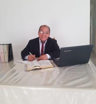 Pr. Manoel Sarmento Filho