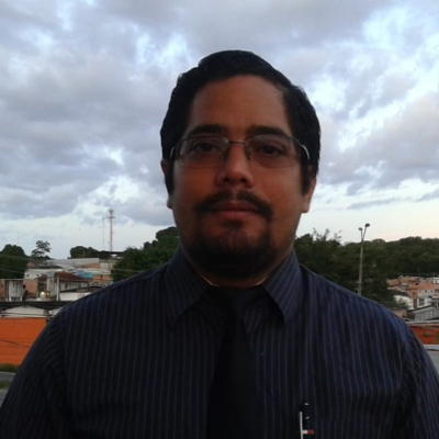 Pr. Péricles Costa Dantas